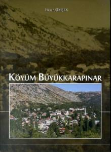 Köyüm Büyükkarapınar