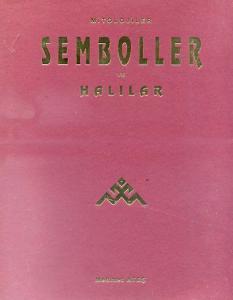 Mitolojiler Semboller ve Halılar