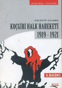 Koçgiri Halk Hareketi 1919 - 1921