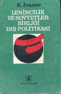 Lenincilik ve Sovyetler Birliği Dış Politikası