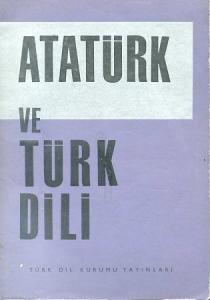 Atatürk ve Türk Dili