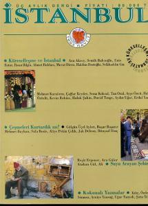 İstanbul Dergisi 7 Ekim 1993