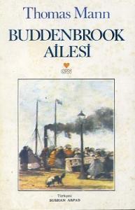 Buddenbrook Ailesi Thomas Mann