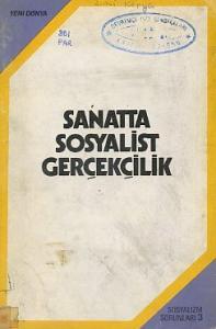 Sanatta Sosyalist Gerçekçilik