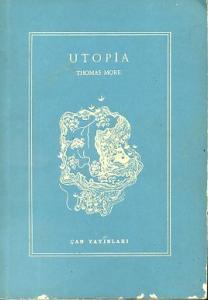 Utopia Thomas More