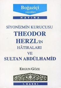 Siyonizmin Kurucusu Theodor Herzl