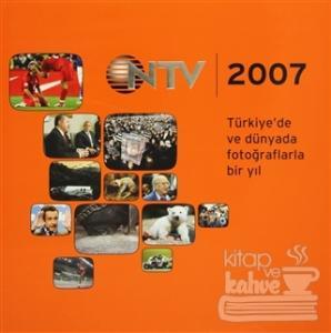 NTV 2007 Almanak (Ciltli)