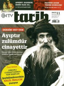 NTV Tarih 11 Aralık 2009