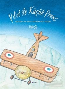 Pilot ile Küçük Prens