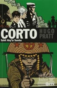 Corto Maltese 5 Sabit Atış'la Samba