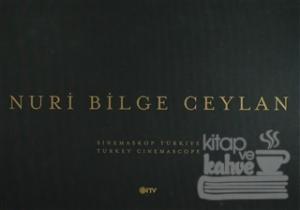 Sinemaskop Türkiye / Turkey Cinemascope (Kutulu) (Ciltli)