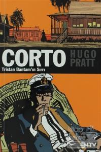 Corto Maltese 3 Tristan Bantam'ın Sırrı