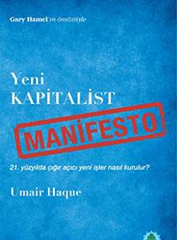 Yeni Kapitalist Manifesto