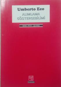 Alımlama Göstergebilimi, Umberto Eco