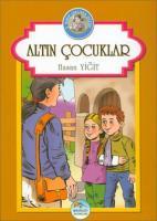 3. Sınıf Okuma Dizisi-Altın Çocuklar