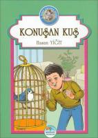 3. Sınıf Okuma Dizisi-Konuşan Kuş