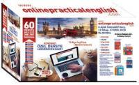 60 Derste Online İngilizce Öğrenim Seti 6 Aylık İnteraktif Kurs İle Birlikte (12 Kitap-17 Dvd-8 Cd)