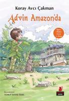 Advin Amazonda