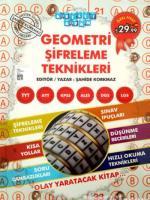 Akıllı Adam Geometri Şifreleme Teknikleri-YENİ