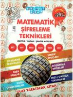 Akıllı Adam Matematik Şifreleme Teknikleri-YENİ
