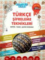 Akıllı Adam Türkçe Şifreleme Teknikleri-YENİ