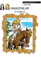 Amazonlar - Ay Tanrıçası