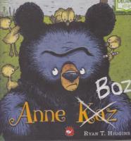 Anne Boz-Ciltli