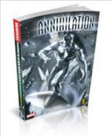Annihilation Cilt 2