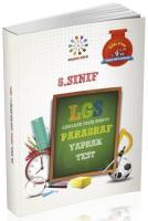 Başarı Küpü 8. Sınıf LGS Paragraf Yaprak Test-YENİ