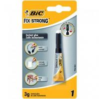 Bic Fix Strong Kuvvetli Yapıştırıcı 3 gr