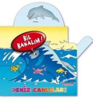 Bil Bakalım Dizisi-Deniz Canlıları