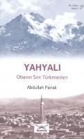 Bir Nefeste Kayseri-27 Yahyalı Obanın Son Türkmenleri