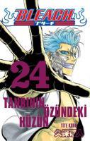 Bleach 24 Tanrının Özündeki Hüzün