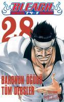 Bleach 28 Baronun Öğüdü Tüm Dersler