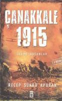 Çanakkale 1915-Ölüme Koşanlar
