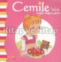 Cemile'nin Bugün Doğum Günü