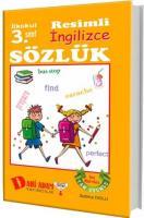 Dahi Adam 3. Sınıf Resimli İngilizce Sözlük