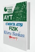 Dahi Adam AYT Nokta Atışı Fizik Konu Özetli Soru Bankası-YENİ