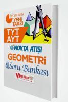 Dahi Adam TYT AYT Nokta Atışı Geometri Soru Bankası-YENİ