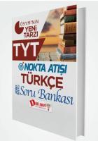 Dahi Adam TYT Nokta Atışı Türkçe Konu Anlatımlı Soru Bankası-YENİ