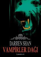 Darren Shan Serisi 4 Vampirler Dağı