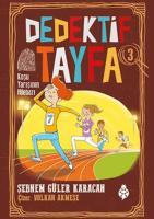 Dedektif Tayfa 3-Koşu Yarışının Hilebazı