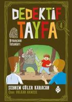 Dedektif Tayfa 4-Ormancının Tutsakları