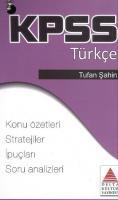 Delta Kpss Türkçe Strateji Kartları
