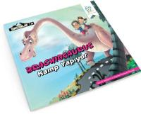 Dinozorlar Serisi 2-Brachıosaurus