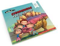 Dinozorlar Serisi 4-Stegosaurus Partiye-Katılıyor