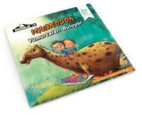 Dinozorlar Serisi 6-İguanodon Yumurtaları Buluyor