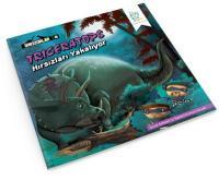 Dinozorlar Serisi 8-Triceratops Hırsızları Yakalıyor