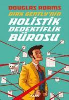 Dirk Gentlynin-Holistik Dedektiflik Bürosu