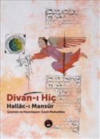 Divan-ı Hiç - Hallac-ı Mansur